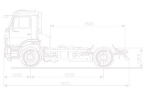 фильтр масляный RENAULT TRUCKS,SCANIA,VOLVO FLEETGUARD